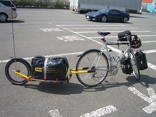 自転車の 四国 自転車 旅行 : ... 四国遍路&関西自転車旅行